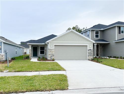 Photo of 8090 HIND WAY #Lot No: 56, JACKSONVILLE, FL 32222 (MLS # 1026040)