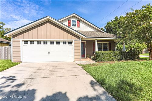 Photo of 1280 GLEN LAURA RD, JACKSONVILLE, FL 32205 (MLS # 1116041)