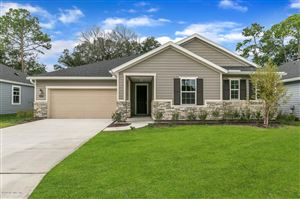 Photo of 12328 ORANGE GROVE DR #Lot No: 18, JACKSONVILLE, FL 32223 (MLS # 1011043)
