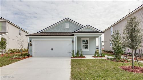 Photo of 3987 HEATHERBROOK PL #Lot No: 159, MIDDLEBURG, FL 32065 (MLS # 1012043)