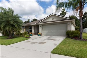 Photo of 253 W ADELAIDE DR #Lot No: 49, ST JOHNS, FL 32259 (MLS # 1016043)