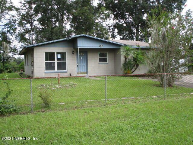 369 HILLTOP DR, Orange Park, FL 32073 - MLS#: 1130043