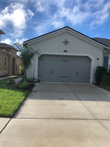 Photo of 7212 MONDOVI LN, JACKSONVILLE, FL 32258 (MLS # 1080044)