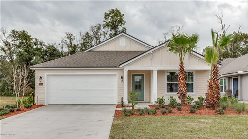 Photo of 15599 CHIR PINE DR #Lot No: 63, JACKSONVILLE, FL 32218 (MLS # 1013045)
