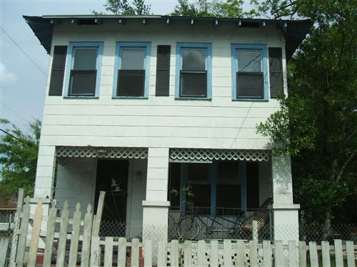 Photo of 1427 EAVERSON ST #Unit No: 26E Lot No:, JACKSONVILLE, FL 32209 (MLS # 1020045)