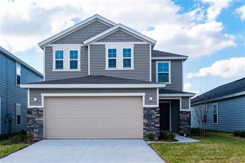Photo of 9664 BRIDGEWAY AVE #Lot No: 33, JACKSONVILLE, FL 32222 (MLS # 1026045)