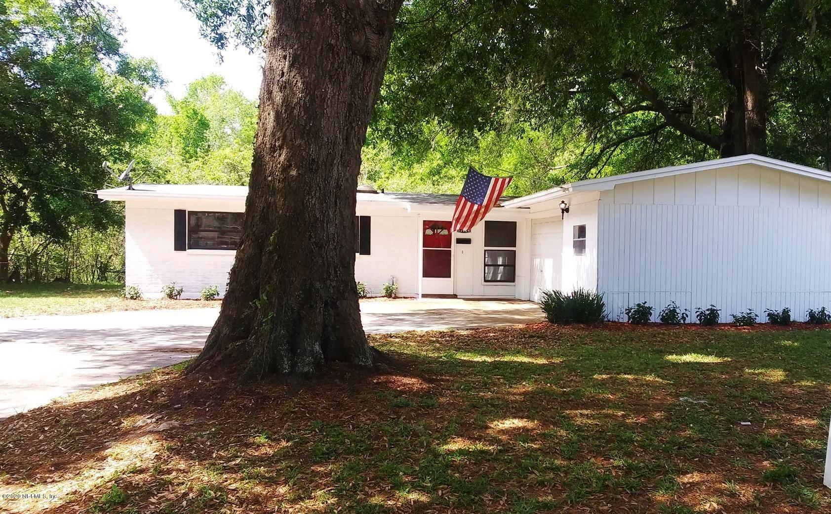 11404 INEZ DR, Jacksonville, FL 32218 - MLS#: 1046046