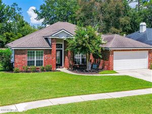 Photo of 1592 SHELTER COVE DR, FLEMING ISLAND, FL 32003 (MLS # 1015047)