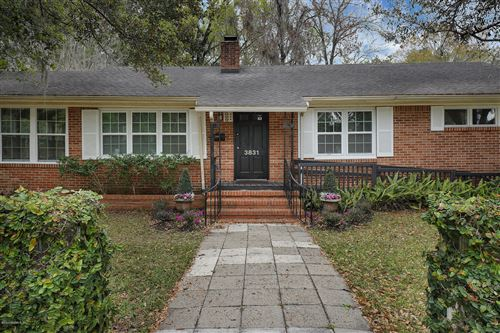 Photo of 3831 ST JOHNS AVE, JACKSONVILLE, FL 32205 (MLS # 1042047)