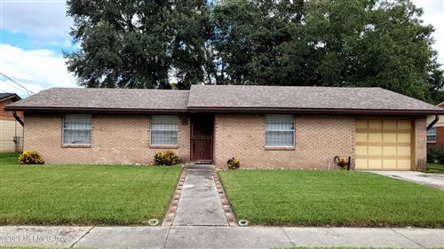Photo of 6547 KINLOCK DR W #Unit No: 7 Lot No: 2, JACKSONVILLE, FL 32219 (MLS # 1133047)