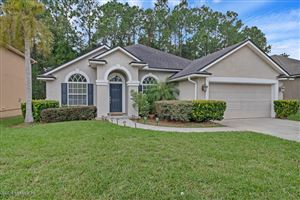 Photo of 980 CANDLEBARK DR #Lot No: 1, JACKSONVILLE, FL 32225 (MLS # 1025048)