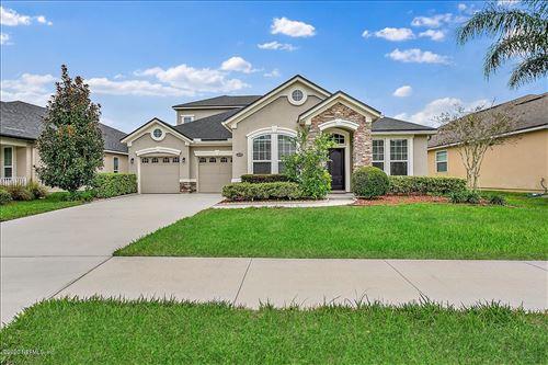 Photo of 14439 GARDEN GATE DR, JACKSONVILLE, FL 32258 (MLS # 1078048)