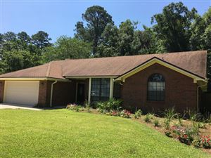 Photo of 3818 HABERSHAM FOREST DR, JACKSONVILLE, FL 32223 (MLS # 978048)
