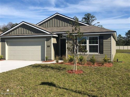 Photo of 9178 BIGHORN TRL #Lot No: 128, JACKSONVILLE, FL 32222 (MLS # 1013049)