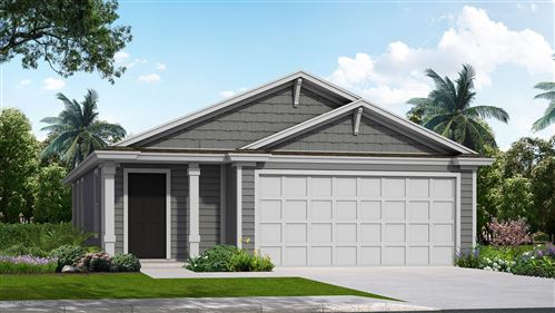 Photo of 8255 MEADOW WALK LN #Lot No: 125, JACKSONVILLE, FL 32256 (MLS # 1030049)