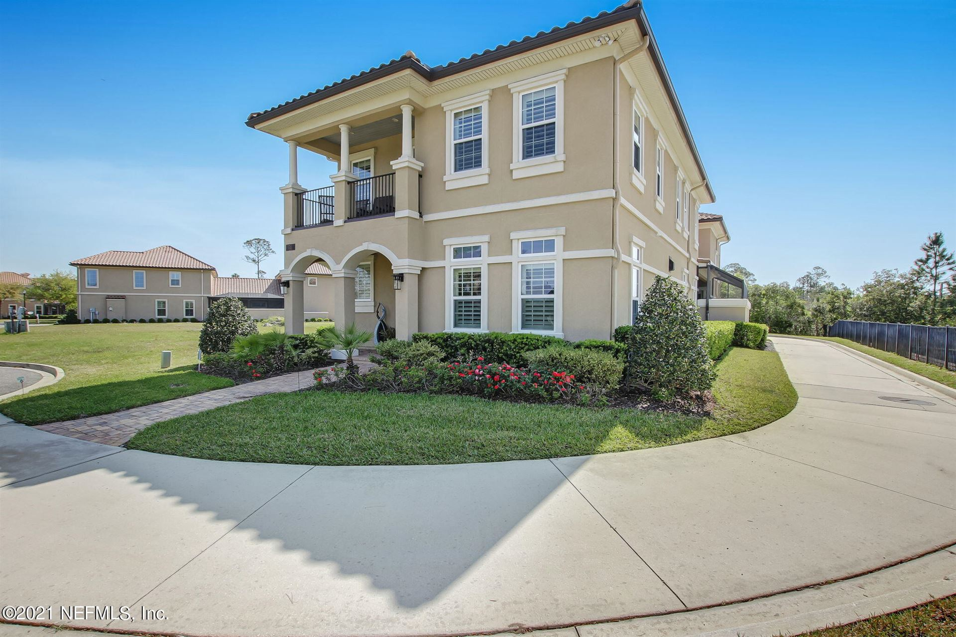 741 PROVIDENCE ISLAND CT #Lot No: 19A, Jacksonville, FL 32225 - MLS#: 1104051