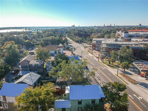 Photo of 39 SAN MARCO AVE, ST AUGUSTINE, FL 32084 (MLS # 993052)