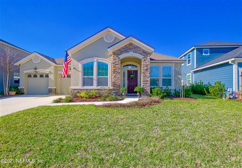 Photo of 14648 GARDEN GATE DR, JACKSONVILLE, FL 32258 (MLS # 1096056)