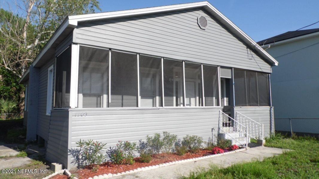 1709 W 45TH ST, Jacksonville, FL 32208 - MLS#: 1090056