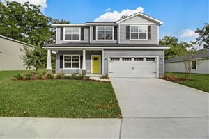 Photo of 11359 RIVER HOLLOW LN #Lot No: 7, JACKSONVILLE, FL 32218 (MLS # 1025057)