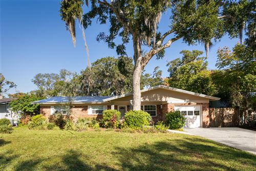 Photo of 24 MARILYN AVE, ST AUGUSTINE, FL 32080 (MLS # 1026057)