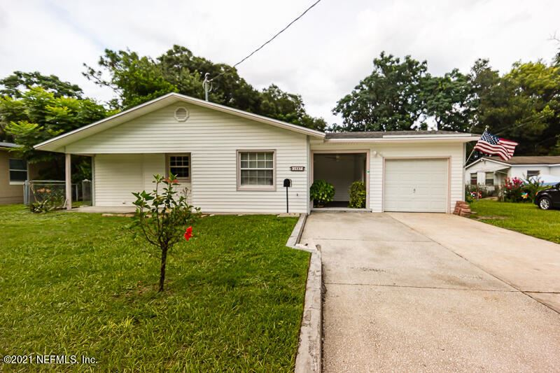 1627 KING ARTHUR RD, Jacksonville, FL 32211 - MLS#: 1122057