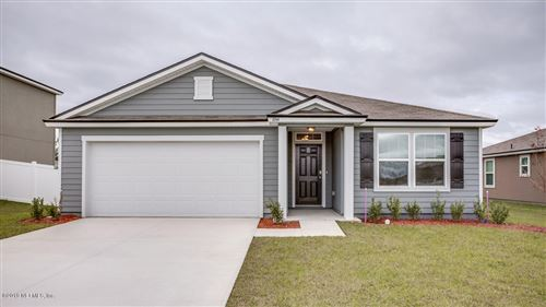 Photo of 2284 PEBBLE POINT DR #Lot No: 478, GREEN COVE SPRINGS, FL 32043 (MLS # 1007058)