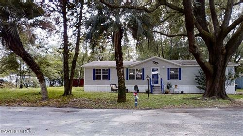 Photo of 7730 KING ROYSE RD #Lot No: PT OF S2 OF, JACKSONVILLE, FL 32244 (MLS # 1116058)
