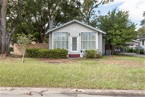 Photo of 4763 SAPPHO AVE, JACKSONVILLE, FL 32205 (MLS # 1020059)