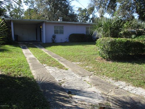 Photo of 2570 SPIREA ST #Lot No: 17, JACKSONVILLE, FL 32209 (MLS # 1026059)