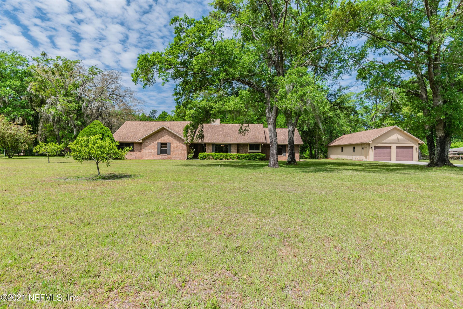 3755 COUNTY RD 210 W, Fruit Cove, FL 32259 - MLS#: 1105059