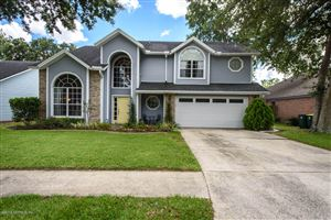 Photo of 4818 VICTORIA CHASE CT, JACKSONVILLE, FL 32257 (MLS # 1014060)