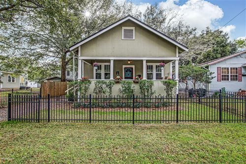 Photo of 3858 BOONE PARK AVE, JACKSONVILLE, FL 32205 (MLS # 1043060)