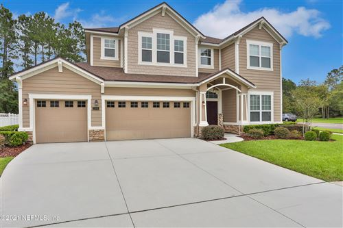 Photo of 396 WILLOW WINDS PKWY, ST JOHNS, FL 32259 (MLS # 1126060)