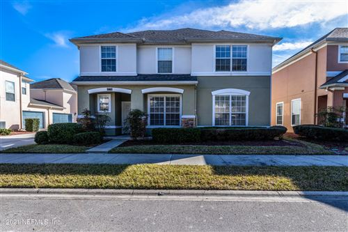 Photo of 5774 PARKSTONE CROSSING DR, JACKSONVILLE, FL 32258 (MLS # 1091061)