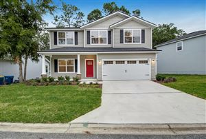 Photo of 504 AUBURN OAKS RD E, JACKSONVILLE, FL 32218 (MLS # 1025062)