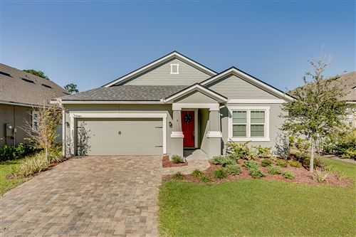 Photo of 82 QUARTZ PL, ST AUGUSTINE, FL 32086 (MLS # 1028062)