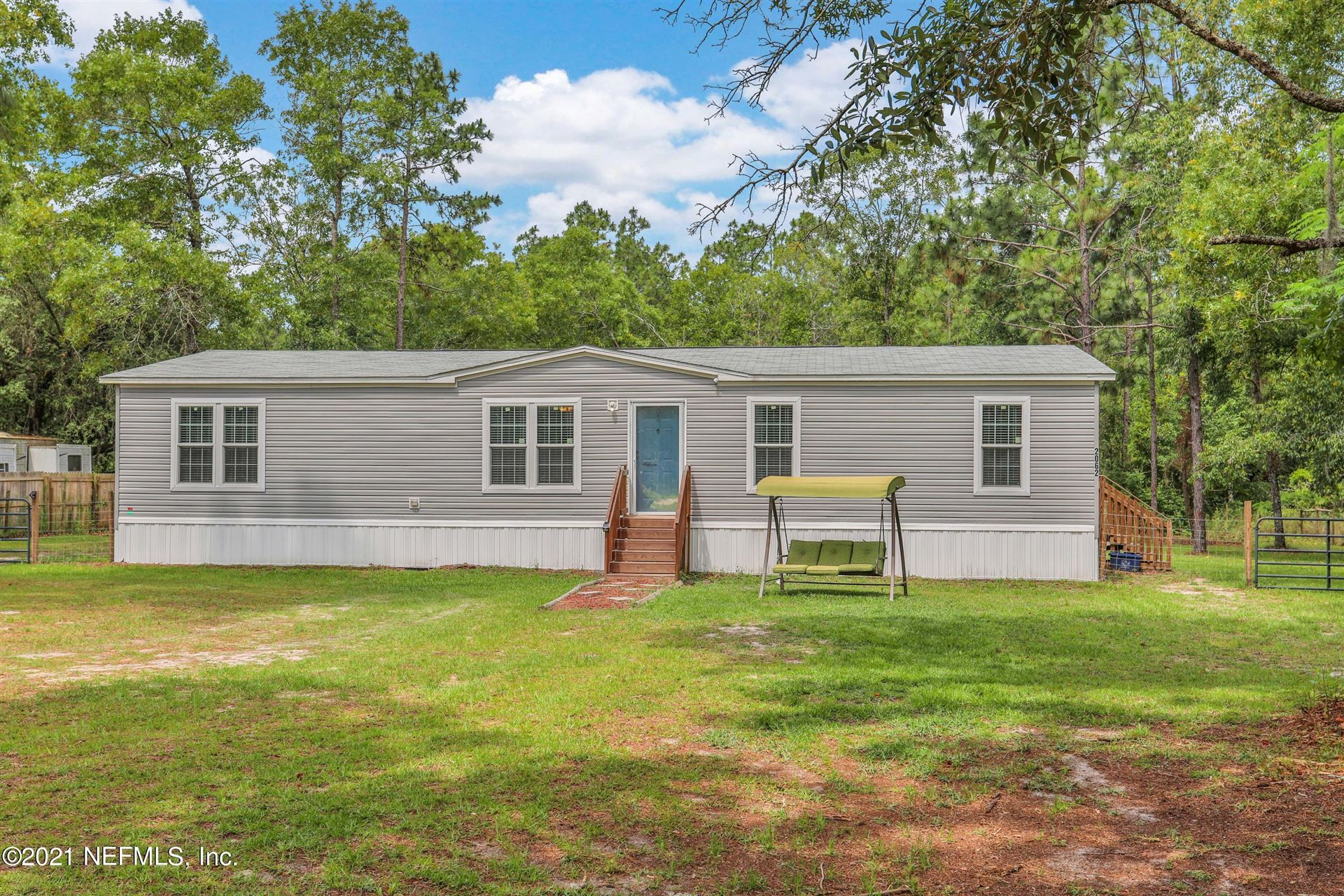 2062 BLUE KNOLL RD, Middleburg, FL 32068 - MLS#: 1110065