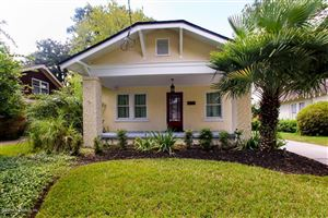 Photo of 1342 HOLLYWOOD AVE, JACKSONVILLE, FL 32205 (MLS # 1018066)