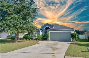 Photo of 844 OAK ARBOR CIR, ST AUGUSTINE, FL 32084 (MLS # 1025066)