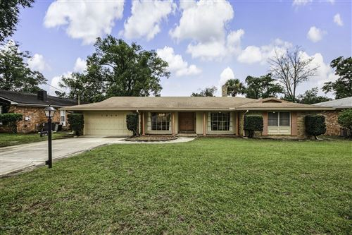 Photo of 1846 SUNNYMEADE DR, JACKSONVILLE, FL 32211 (MLS # 1026066)