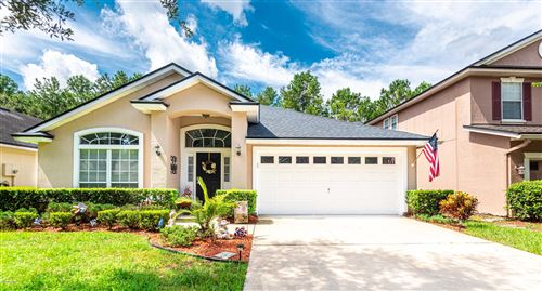 Photo of 809 MARJORIES WAY #Lot No: 3, ST AUGUSTINE, FL 32092 (MLS # 1067066)