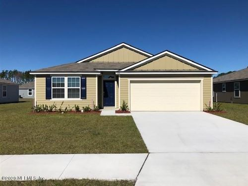 Photo of 2248 PEBBLE POINT DR #Lot No: 471, GREEN COVE SPRINGS, FL 32043 (MLS # 1012067)