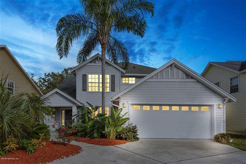 Photo of 1475 LAUREL WAY #Lot No: 5, ATLANTIC BEACH, FL 32233 (MLS # 1033067)