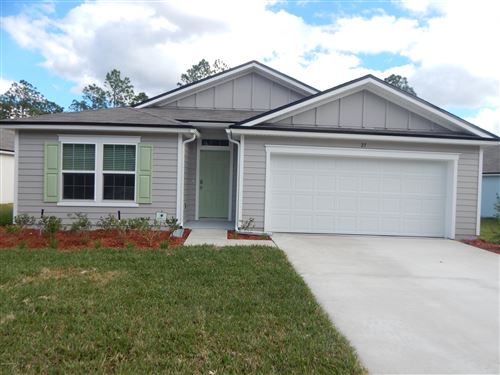 Photo of 27 SAND WEDGE LN #Lot No: 80, BUNNELL, FL 32110 (MLS # 1025068)