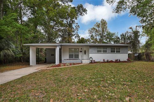 Photo of 4035 FERRARRA ST #Lot No: Duval, JACKSONVILLE, FL 32217 (MLS # 1044068)