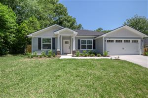 Photo of 9959 LEAHY RD, JACKSONVILLE, FL 32246 (MLS # 997068)