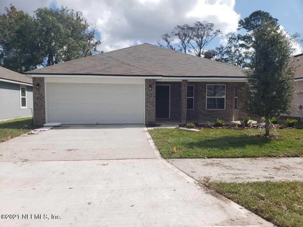 7045 CAMFIELD LANDING DR #Lot No: 22, Jacksonville, FL 32222 - MLS#: 1097069