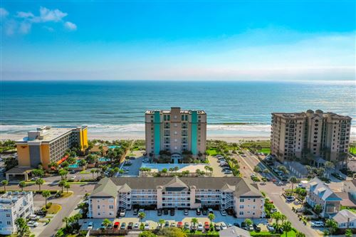 Photo of 1412 1ST ST #Unit No: 204B, JACKSONVILLE BEACH, FL 32250 (MLS # 1046071)