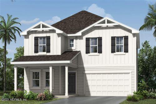 Photo of 13547 HOLSINGER BLVD #Lot No: 9, JACKSONVILLE, FL 32256 (MLS # 1123072)